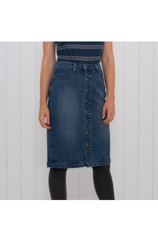 brakeburn_long_denim_skirt