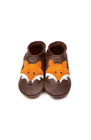 inch-blue-baby-shoes-brown-fox-image