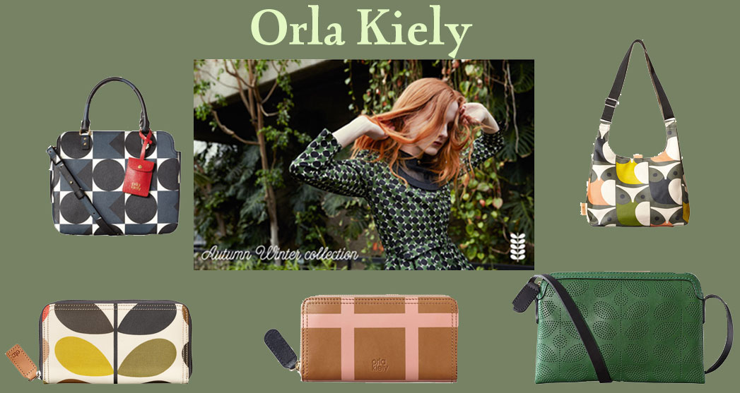 Orla Winter Home
